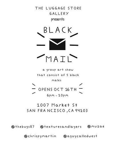Black Mail 1 Show.jpeg