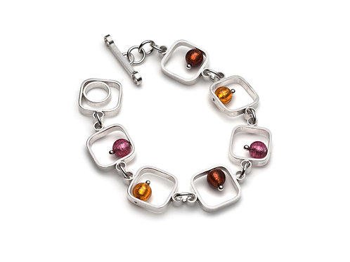 Bauhaus Bracelet