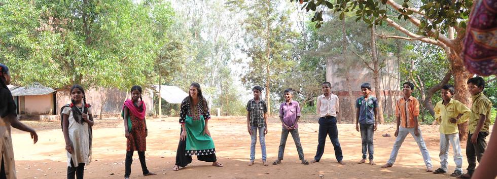 Soy Voz India