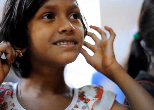 Trailer Soy Voz India 2016