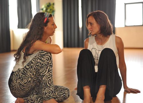 Soy Voz Workshop