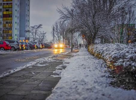 Fotowoltaika zimą - czy to się opłaca?