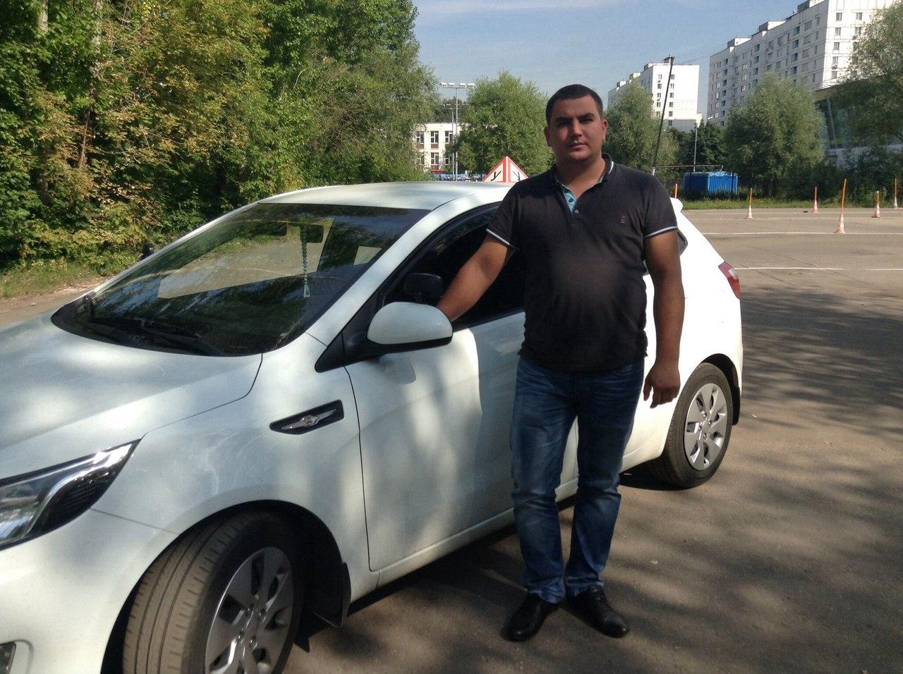 Гуркин Андрей