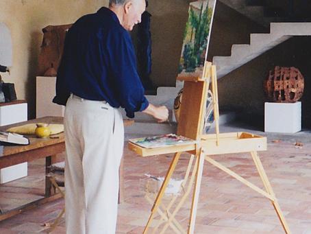 Robert Schaar Fine Art Orange County - American Fine Art Paintings