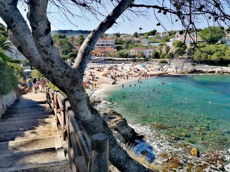 El litoral de Benissa