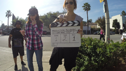 """Behind the scenes of """"MacGuffin"""""""