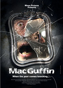 MacGuffin Official Poster