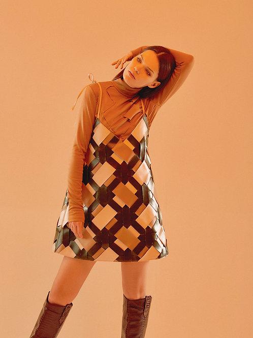 Плетеное платье Buts8