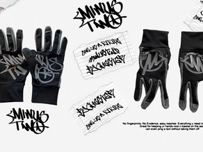 Graff Gloves drop