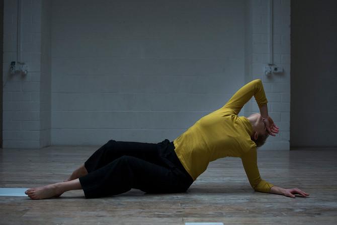 """Petra von Kant"" at unfinished Fridays, Lake Studios"
