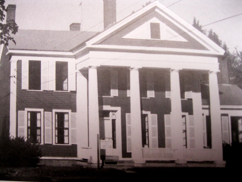 Barre Historical Society