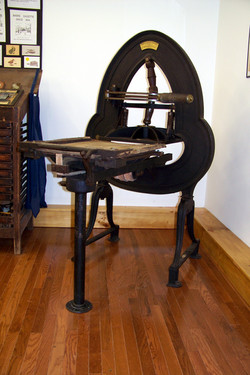 Acorn Prinitng Press