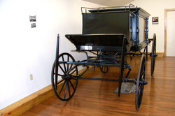 The Barre Hearse