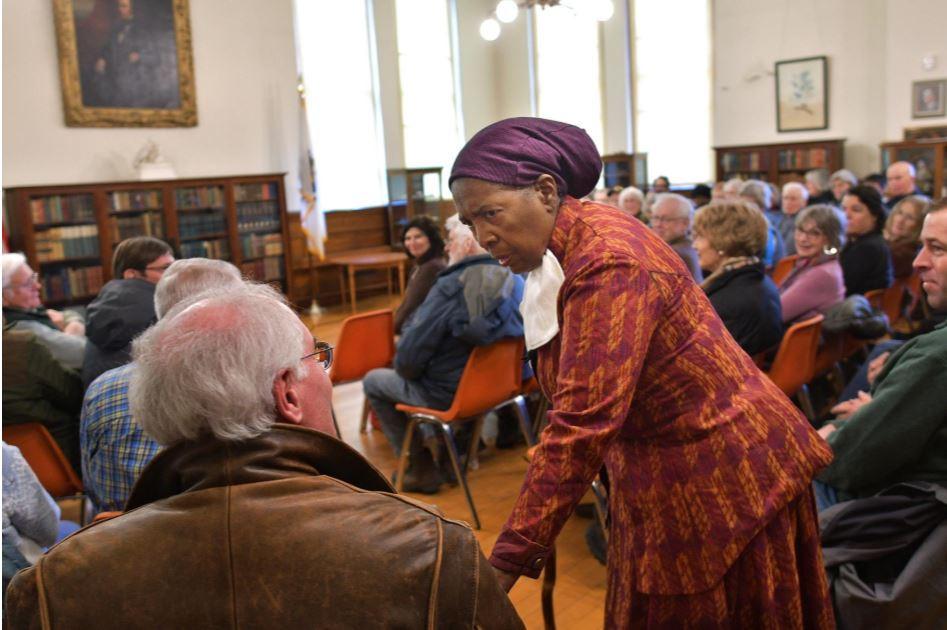 Harriet Tubman Presentation