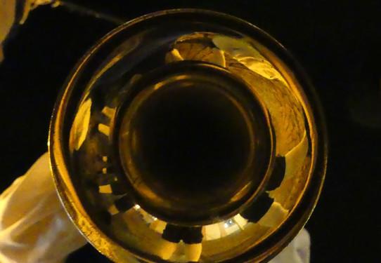 Schallbecher Fanfare