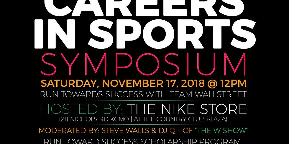 Careers in Sports Weekend Pt. II