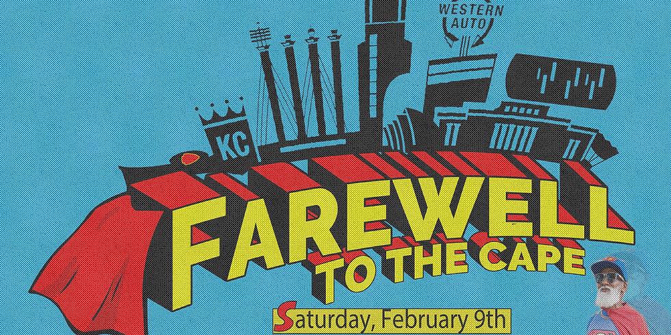 """Farewell To The Cape"" PEACE RUN"