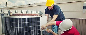 Instalação ar condicionado maringa