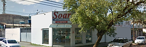 empresa Soar Ar Condicionado maringa