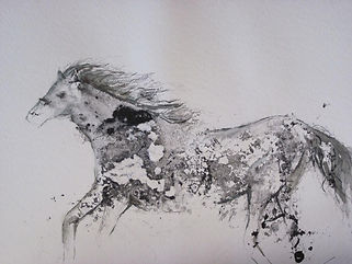 7 - Horse by Mary Touchette.jpg