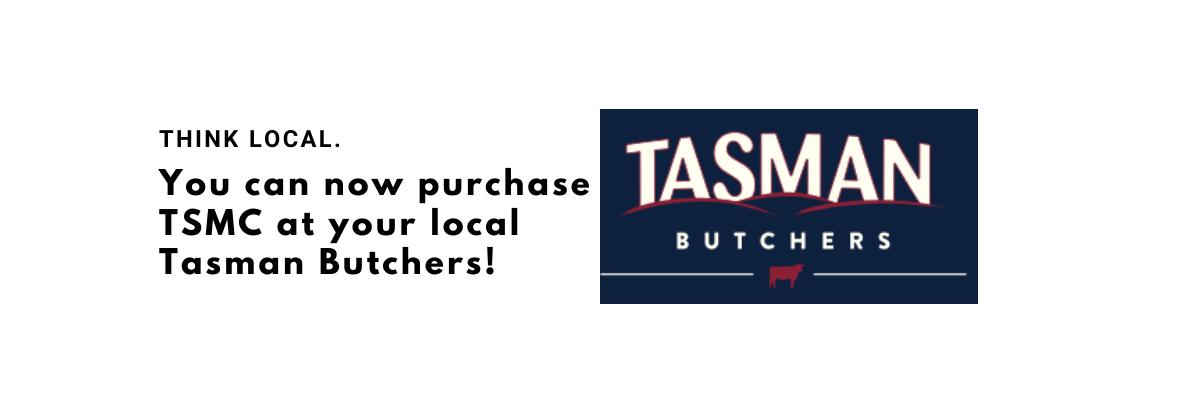 tasman butchers