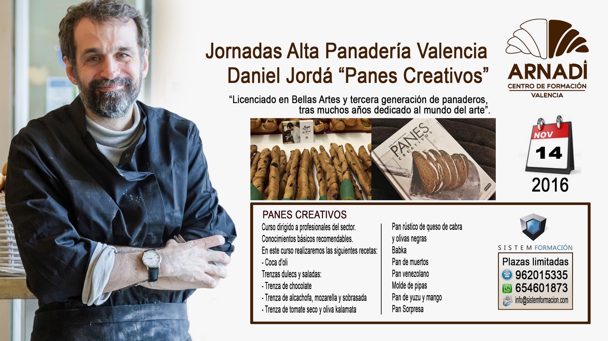 DANIEL JORDÁ