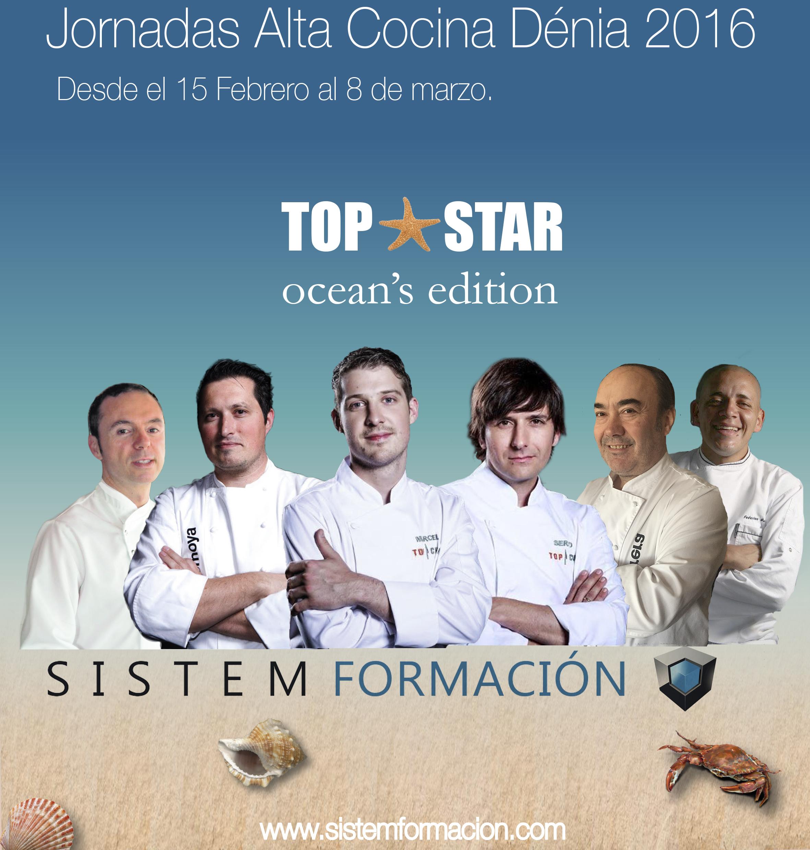 Jornadas Alta Cocina Oceans Edition