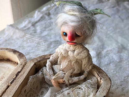 Halloween Doll - No:57