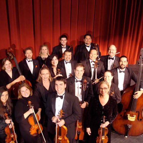 Gwinnett Symphony Chamber Orchestra