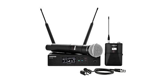 Shure QLXD Digital UHF