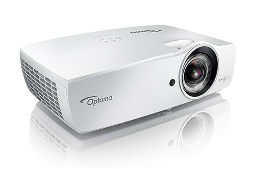 Standard Business Projector - Up to 100 people