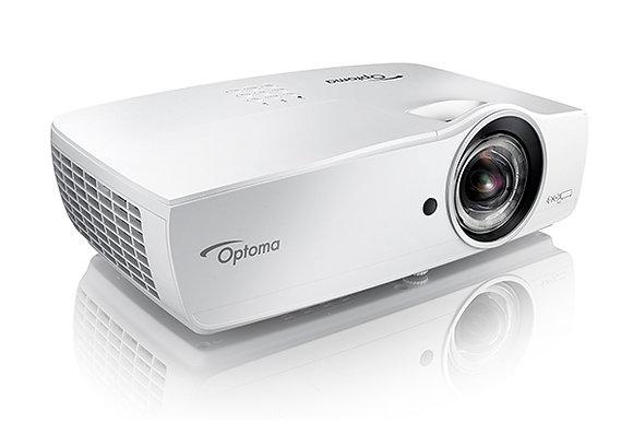 Standard Business Projector - 3500-4000 lumen