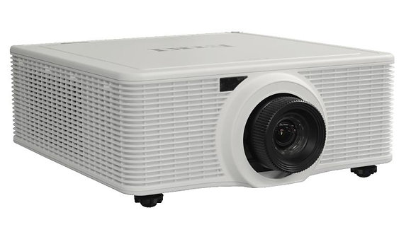 Custom Lens Projector - Includes Standard Lens