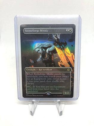 Stoneforge Mystic (Borderless)