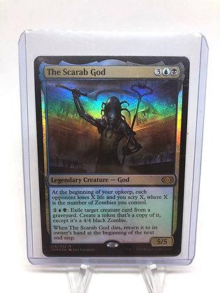 The Scarab God (Foil)