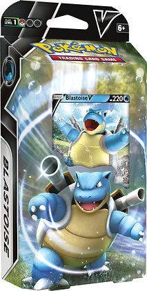 Pokemon TCG: V Battle Decks - Blastoise V