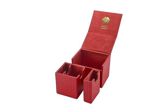 ProLine Deck Box: Small - Red