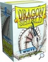 Dragon Shields: (100) White