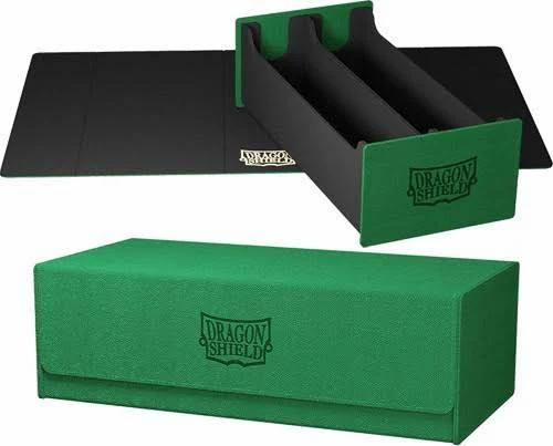 Dragon Shield Magic Carpet XL - Green and Black