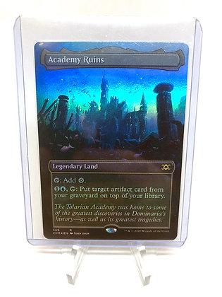 Academy Ruins (Borderless Foil)