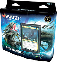 Commander Legends Commander Deck – Reap The Tides