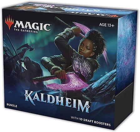 Kaldheim Bundle
