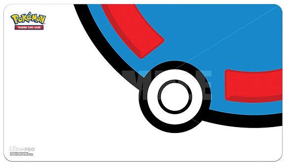 Pokemon: Great Ball Playmat