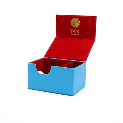 Creation Line Deck Box: Medium - Blue