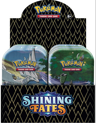 Pokémon TCG: Shining Fates Mini Tin