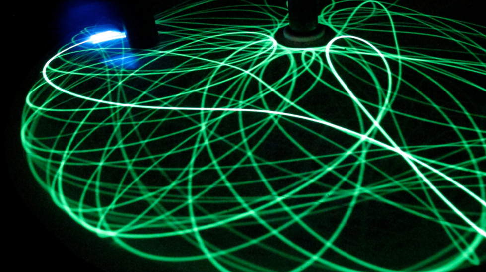 Cusp, Chaotic Pendulum