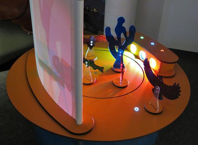 Colour Table
