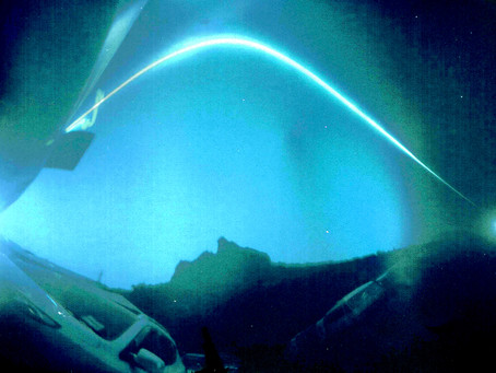 Creative Astronomy - The Ecliptic and Solargraphs