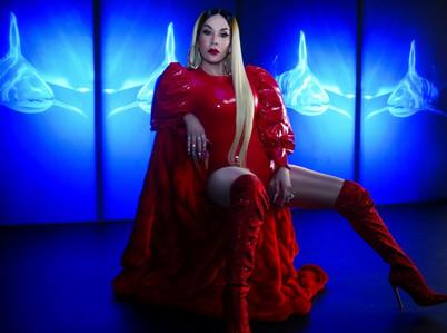 "La reina del reggaeton Ivy Queen estrena ""Next"" con un glamuroso videoclip"