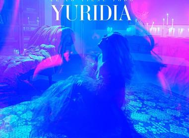 """Yuridia reaparece; estrena sencillo """"Él lo tiene todo"""""""